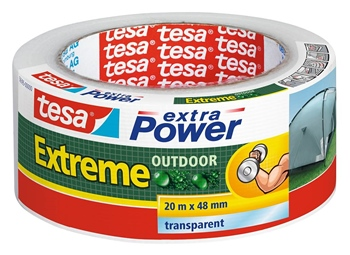 Tesa Extra Power 48 mm. x 20 m. Dış Mekan Bandı
